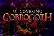 Reviews for Cobbogoth / Here's what readers are saying about my book Cobbogoth!