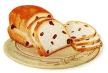 Food - Bread - Yeast / Bread