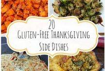 Gluten-Free / by Shelby Gardner