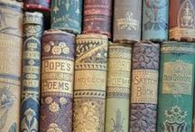 Books / by Tilly