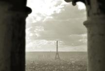 Paris! / by Xiaowei H.