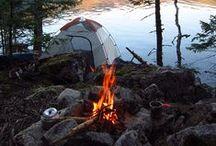 * I LoVe Camping * / by Linda Gillingham