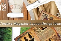 Graphic & Web Design Ideas & Inspiration