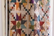 Quilt / by Rita Whyte Radil