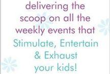 Macaroni Kid News / by NW Columbus Macaroni Kid, Bree Anderson