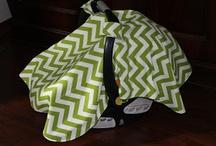 Baby Stuff / Ideas for my baby boy, Eli / by Caroline Gollier