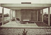 Arquiteturas / by Pedro Pinho