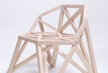 as simple as geometry.  / by LOCZIdesign