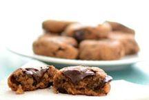Cookies / by Amanda Blackburn
