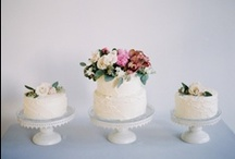 Wedding cakes & Sweet tables