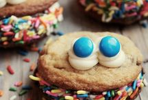 Party Ideas/ Food Love