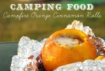 """Camping Ideas/Outdoor Recipes / Camping Ideas and Recipes, Outdoor - BBQ Ideas and recipes, """"Make and take"""" style sides that can hold up in the cooler  / by Stephanie Americanbyrd"""