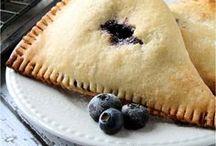 Pie & Tarts / by Amanda Blackburn
