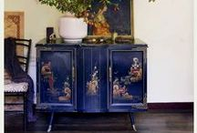 chinoiserie / by Rachael ( Kelley) de la Mora