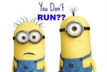 Run Forrest Run!! / All thing running!! =)