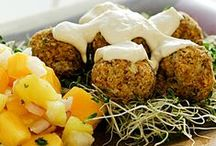 Raw Food Recipes / Raw food recipes, sweet and savory raw food diet recipes and ideas / by Stephanie Americanbyrd