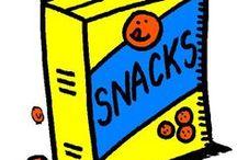 Food - Fingerfood Sweet