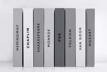 Book Spines - Font Sunday / 19 July 2015 - Guest hosted by Penguin Books UK http://designmuseum.org/things-to-do/events/font-sunday