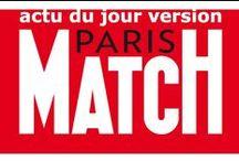 le choc des photos / L'actualité du jour au travers des images de @parismatch pour suivre l'actu au jour le jour ;) http://www.parismatch.com/