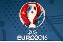 Euro 2016 / Le tableau du championnat d'europe de football organisé par l'UEFA ouvert à tous. demandez moi de vous ajouter comme collaborateur et Invitez vos amis.  euro cup 2016 football and UEFA euro 2016