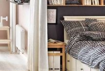 Nooks as nice as these! / Reading nooks, nooks to just sink in and chill. Nooks ideas