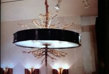 Chandeliers / Chandeliers #lighting  / by Amanda Carol Interiors
