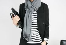F a s h i o n * F i l e / Outfit inspiration.
