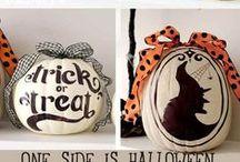 Halloween Fun Stuff / All things related to Halloween