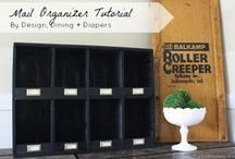 DIY's / How-to's / Crafts