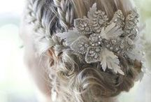 {your hair looks lovely} / by Anneliese Kenney