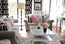 Statement Rooms / by Anneliese Kenney
