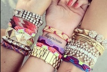 Arm Party Love