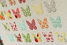 sewing and quilts to make / by Dawn S