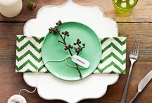 Entertaining + Tablescapes