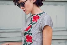 fashion / by Vanessa Hogge