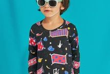 Fun Fashion at Baby goes retro / Funky fashion finds from our labels