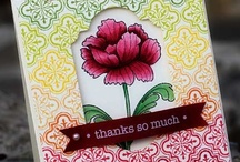 *My Projects - Elegant Cards