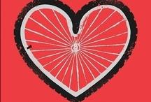 All things like bike / I'm an avid cyclist and enjoy riding the back roads of Santa Clara county and beyond.  / by CJ Brasiel