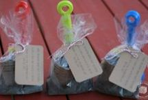 Creative Party Favours & Loot Bags / by Alison Butler (The Petit Cadeau Blog)