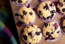 Mad About MUFFINS & QUICKBREADS / by Michele Leavitt