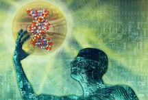 Spirituality + Science = Truth  ༺♥༻ / The Awakening of the Human Race into ONEness...