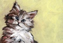 Whiskers on Kittens / by Kelly Callahan