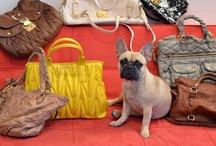 Bags  / by Valentina De La Puerta