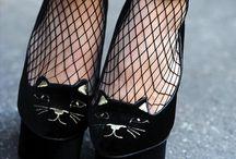 Fancy Footwork / Shoes!!!!!  / by Bimini Ketchum