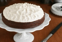 Passover Recipes & More