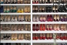 Closet Envy / #closet  / by Amanda Carol Interiors