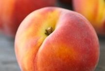 PEACHY Keen / by Michele Leavitt