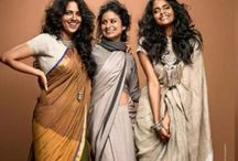 Ethnic Indian with a contemporary twist / Ethnic Indian clothes with a contemporary twist! ethnic wear, ethnic indian dresses