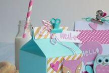 DIY & Papercrafts
