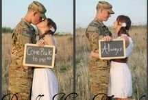 Engagement / by Stephani Pickrell